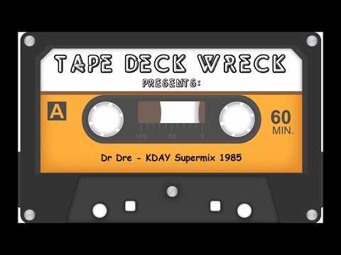 Dr Dre – KDAY Supermix 1985