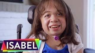 Meet Isabel | My Last Days