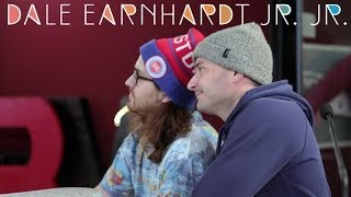 An Interview with Dale Earnhardt Jr. Jr.
