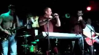 Video Křest CD Starý činy - Havárie