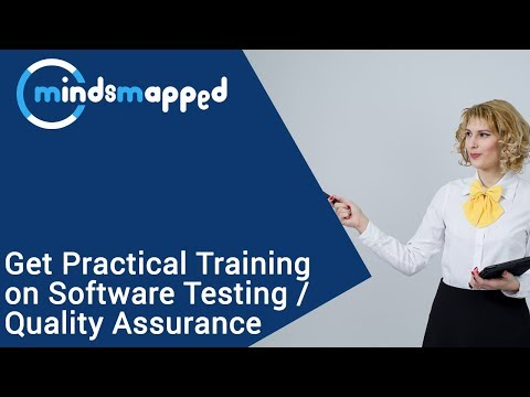 Get Practical Training on Software Testing / Quality Assurance (QA) - Online Tutorials