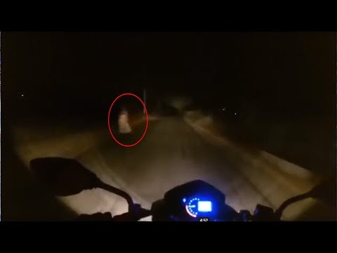 5 Mysterious Videos That  Are STILL UNEXPLAINED...