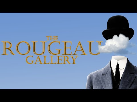 The Rougeau Gallery (VR)