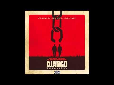 Django Unchained OST -  Jerry Goldsmith - Nicaragua (feat. Pat Metheny)