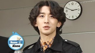 I'm The Group Sounds Band, Jannabi's Leader And Vocalist, Choi Jung Hoon [Home Alone Ep 289]