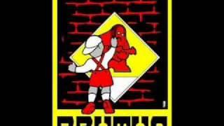 Brutus - Dala mu najevo