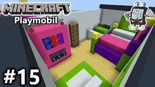 Bett In Minecraft Bauen Free Video Search Site Findclip