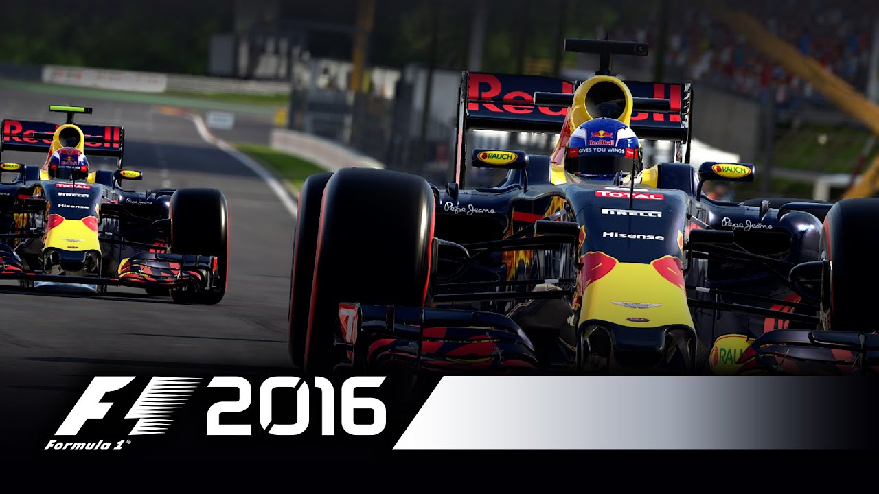 codemasters 39 39 f1 2016 39 is coming to ios toucharcade. Black Bedroom Furniture Sets. Home Design Ideas