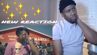 YoungstaCpt   Own 2018 (DTB Reaction)