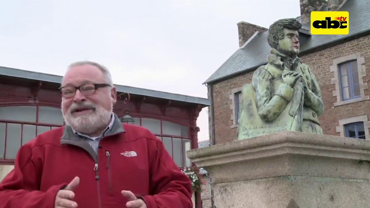Grandes Documentales: La Bretaña de Chateaubriand