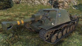 WoT Ikv 103 | 4K video | 3.211 DMG | 1.595 EXP - Mines