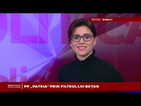 POLITICA NATALIEI MORARI / 12.02.19 / #POLITCHECK / РОССИЯ ГЛАЗАМИ НЕЗАВИСИМОГО ЖУРНАЛИСТА