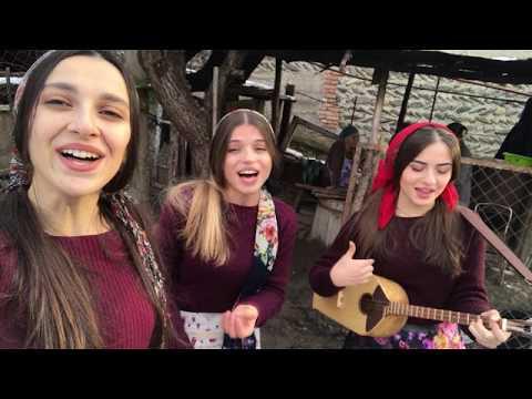 Trio Mandili - Haralali-Haralalo