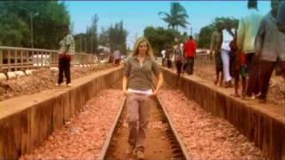 preview picture of video 'Trenta Ore per la Vita 2009 a sostegno del programma DREAM in Africa'