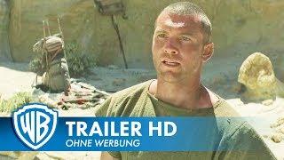 Kampf der Titanen Film Trailer