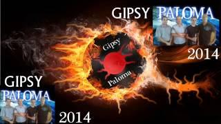 GIPSY PALOMA- 2014