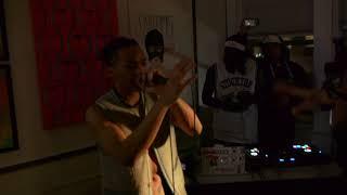 Live: Zair Williams - honeybun (Live @ SPV)
