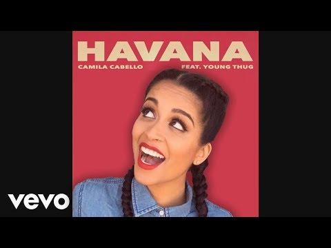 IISuperwomanII Sings Havana