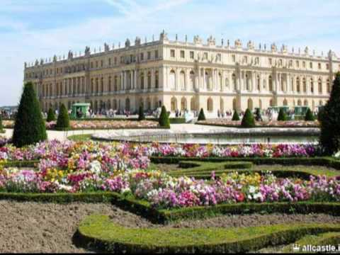 Версальский парк.