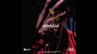 Joey Bada$$ - 'DEVASTATED' (Explicit Audio)