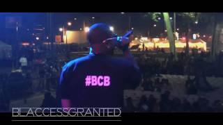 "BLACCESSGRANTED  ""YA BOY"" ROCKS Cali Dance Fest 2010"
