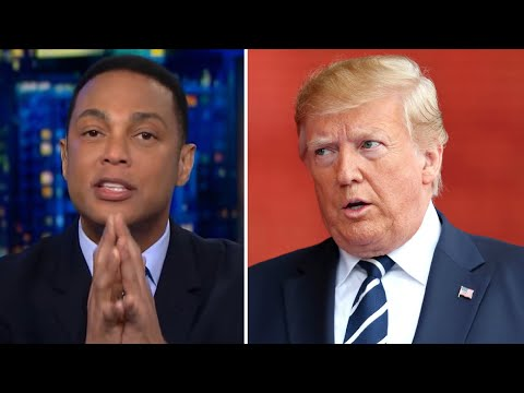 Lemon Begs His High-IQ Viewers: 'Don't Fall For' GOP Trickery During Impeachment Hearings
