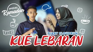 Cloudrun Series Spesial Ramadan - Kue Lebaran