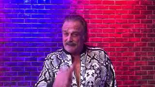 Jake 'The Snake' Roberts Appearing in Harrisburg Sept 21 and 22.