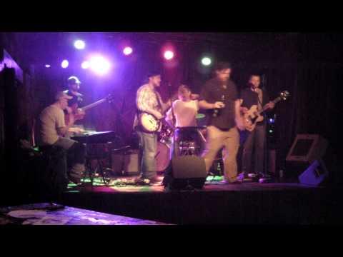 Shelf Dusters Union - The End 04/11/13