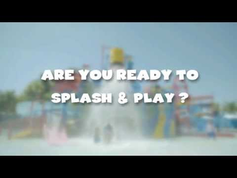 Its nearly time to Splash & Play in DUPLO Valley!