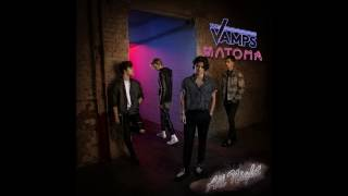 The Vamps - All Night (feat. Matoma) [Official Audio + CC]
