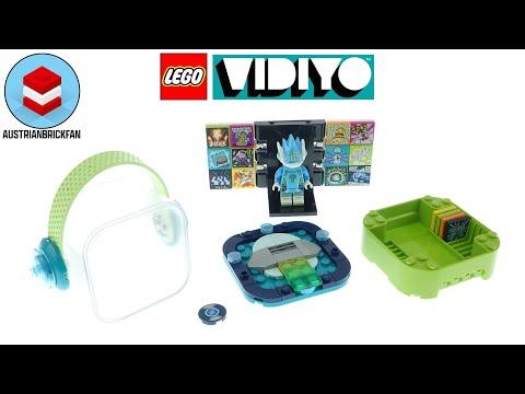 Vidéo LEGO VIDIYO 43104 : Alien DJ BeatBox