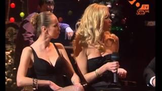 Comedy Club на НЛО tv - Что? Где? Когда?