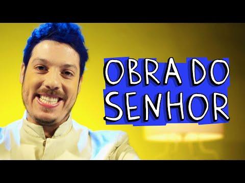 OBRA DO SENHOR