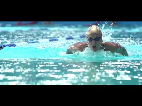 Olympic Swimmers Going Back To The Start - Promo
