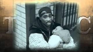 2Pac - Brenda's Got A Baby Remix (DJ CritikaL)