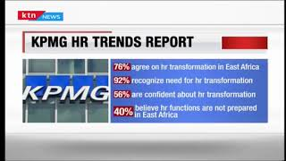 KPMG research: HR functions undergo digital transformation through use of online recruitment