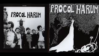 Procol Harum – Procol Harum - Something Following Me