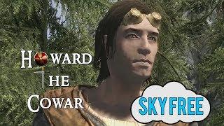 Howard the Coward - Promo 1