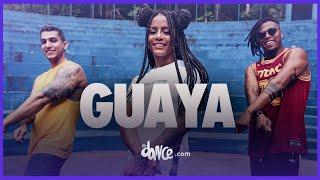 Guaya    Wisin & Yandel | FitDance Life (Coreografía Oficial)