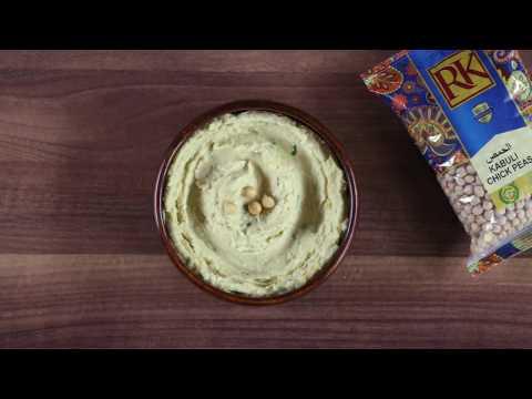 RK Pulses and Beans – Medium 1