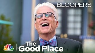 The Good Place - Season 1 Bloopers (Digital Exclusive)
