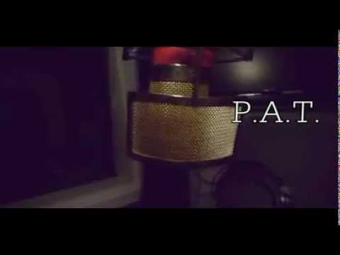 "Vent- Patrick ""P.A.T."" Barnett (From The Where The Sidewalk Ends Mixtape)"