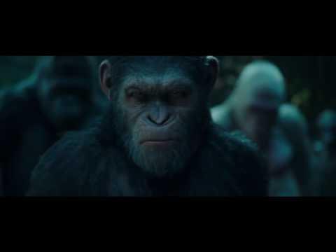 Планета обезьян  Война — Русский трейлер 2017/Скачать полный фильм