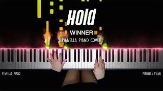 WINNER - Hold   Piano Cover by Pianella Piano