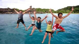 Khao Lak Holiday Tours