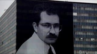 Памяти Владислава Листьева (1956 - 1995)