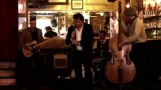 Mer 27/09 - Napkings Blues Band