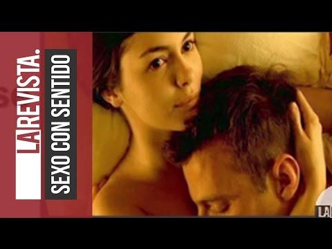 Sexo con tres chicas en video