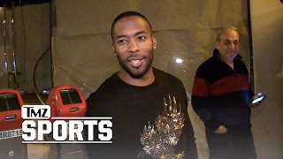 BROWNS STAR ANDREW HAWKINS -- I BELIEVE IN VINCE YOUNG